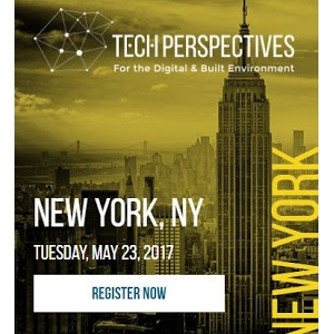 TechPerspectives 5月23日 纽约